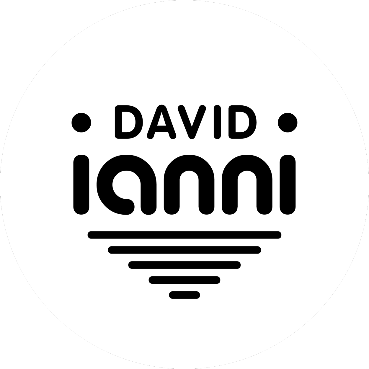 David Ianni • Pianist & Composer
